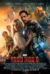 14 - Iron Man 3