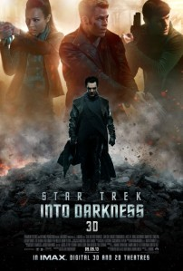 14 - Star Trek into Darkness