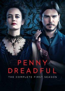 Penny Dreadful - Season 1