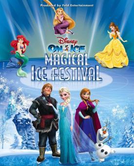Magical Ice Festival