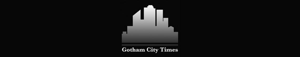 Gotham City Times